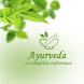 Ayurveda - Medicine Directory by CodeGenre Solutions