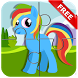 Pony Little Puzzle by Digitaro