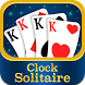 Clock Solitaire - Free