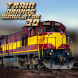 Train Driving Simulator 3D by igames apps