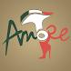 Restaurant Amore 7600 by OrderYOYO