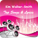The Best Music & Lyrics Kim Walker-Smith by Kingofgaluh MediaDev