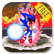 Saiyan Dash! Legend Super Game Sonic Adventure by Leogamer Company