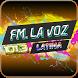 FM LA VOZ LATINA 101.3 by TripleAPP