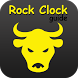 Guide For The Rock Clock by app3.0