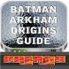 Tips for -Batman Arkham Origins 2k17