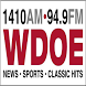 Classic Hits WDOE 1410 & 94.9 by Chadwick Bay Broadcasting