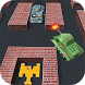 Cube Battle: Tank Destroyer by World of Cubes