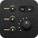 EQ & Bass Booster Music Player by Ingenuity Club