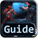 Guide Power Ranger Wars Legacy by Yyas developers