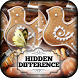 Hidden Difference - Cookies by Difference Games LLC