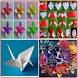 Origami Step By Step by airapps