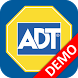 ADT Home Automation DEMO by ADT Security Ltd.