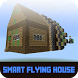 Map Smart Flying House For PE by Four Map