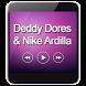 Lagu Deddy Dores dan Nike Ardilla by Chui Lan Seng App