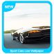 Sport Cars Live Wallpaper by Goal Apps