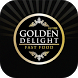 Golden Delight by Touch2Success