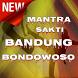 Mantra Sakti BANDUNG BONDOWOSO by pelet pelet pelet