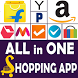 All in One Shopping App by All in One Shopping India