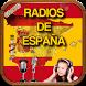 Emisoras de Radio Españolas by PB Ideas Virtuales