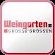 Weingarten Große Größen by Shopgate GmbH