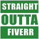Straight Outta Fiverr System by arivani sopian