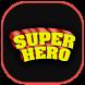 Superhero MOD for Minecraft by Tanamon Mahan