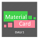 Material Card EMUI 5 Theme by App_Labs