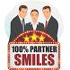 100% Partner Smiles