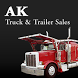 AK Truck & Trailer Sales by Sandhills Publishing