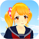 My Talking Girl by Funny Talking