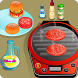 Mini Burgers, Cooking Games by bweb media