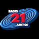 Radio 21 Tucuman by Industria Apps