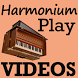 How To Play HARMONIUM Videos by Jenny Batra44