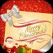 Merry Christmas Photo Greetings by Mudi Rodz