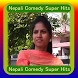 Nepali Comedy Super Hits by appbasicstop