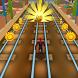 Subway Avengers Rush: Spiderman, Batman, Ironman by Superheroes Games 3D