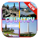 One Country and 4 Pics by Bate Interactive