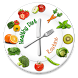 Healthy Diet Routine by Boredbees Tech Solutions India Pvt. Ltd.