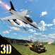 Air Attack Gunship Battle by Creative Games Studios