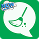 Junk Cleaner for Whatsapp by waliids