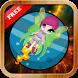 Fairy Winx Rocket Tecna by Metta Developer