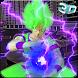 Goku City Battle Rescue War: Monster Fighting Hero