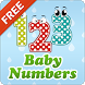 Baby Numbers by Fedmich