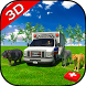 Jungle Animal Rescue Ambulance by Great Games Studio