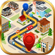 GPS Route Finder, Maps, Navigations & Directions by Krinika LLC