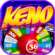 World Casino - Free Keno Games by Gurkin Apps