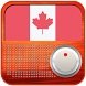 Free Canada Radio AM FM by Lee Joss