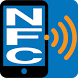 NFC Reader/Writer by Levente Kusai