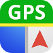 GPS Maps: Route finder & map by Navigation.